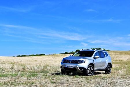 Dacia duster impuesto matriculación