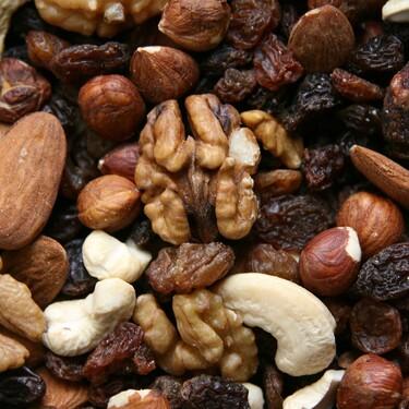 7 frutos secos con mucha proteína que pueden reemplazar el consumo de carne