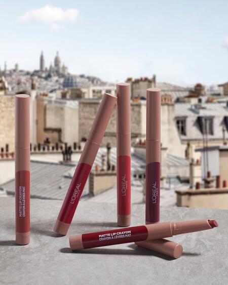 L'Oréal Paris Matte Crayon Infalible