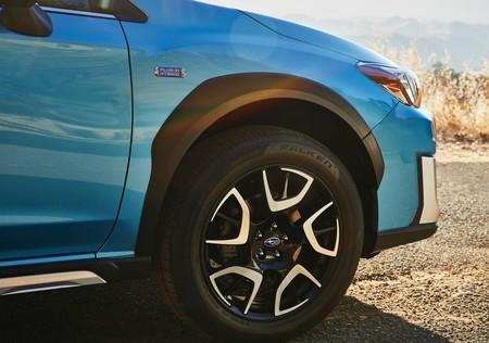 Subaru Crosstrek Hybrid 2019 1280 33