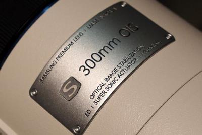 Samsung prepara al menos cuatro objetivos premium para 2015