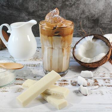 Las mejores recetas de los #amantesdelcafé de TikTok que puedes hacer en casa este veranito