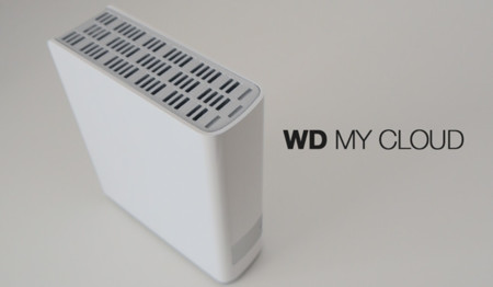 WD My Cloud, análisis