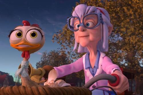 'La gallina Turuleca': la ganadora del Goya a mejor película de animación no luce como una merecedora del premio
