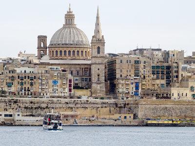 Malta se quedó sin la Azure Window, pero aún tienes nueve razones para visitarla