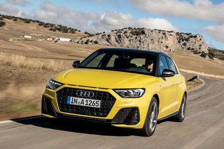 Probamos el Audi A1 2018: diseño atractivo, mayor amplitud, mucha tecnología y más coche que nunca