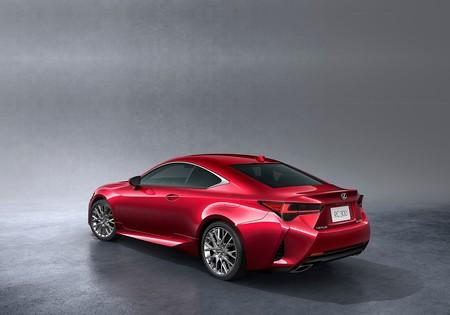 Lexus Rc 2019 1600 08