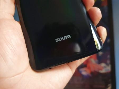 Zuum Aura X Mexico