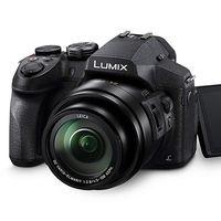 Superzoom, WiFi, vídeo 4K... la completa cámara bridge Panasonic Lumix DMC-FZ300, hoy en Amazon sólo cuesta 339,90 euros