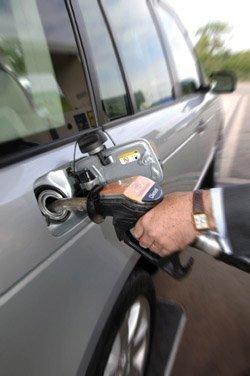 No pongas el tipo de gasolina equivocado