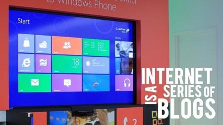 Windows 8 y las ventas de PC, consejos para comprar y el mundo de la música en YouTube. Internet is a series of blogs (CXCIX)
