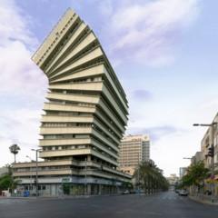 Foto 10 de 14 de la galería la-arquitectura-fantasiosa-de-victor-enrich en Decoesfera