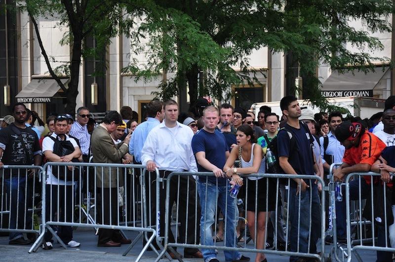 Foto de Lanzamiento iPhone 4 en Nueva York (34/45)