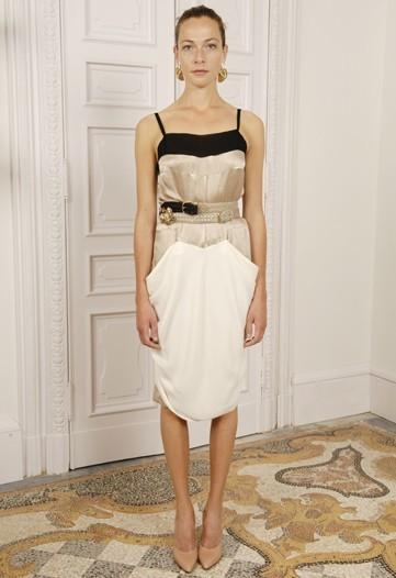 Foto de Regresa la purista de la moda: Vionnet Crucero 2010 (3/4)