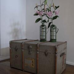 Foto 4 de 9 de la galería casas-que-inspiran-un-loft-decorado-con-piezas-antiguas en Decoesfera