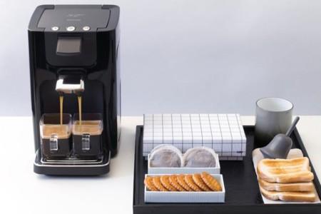 Cafeteras monodosis