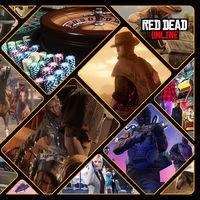 Rockstar se pone generosa regalando dos millones de dólares en GTA Online y un Oficio del Oeste gratis en Red Dead Online