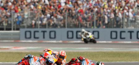 La mejor Ducati de la historia de MotoGP tiene un grave defecto, y se llama Marc Márquez