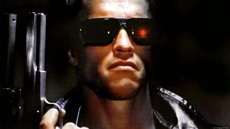 peliculas ver en la vida Terminator