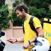 Glovo se apunta a los supermercados online con envíos las 24 horas y rivalizará con Amazon, Mercadona o El Corte Inglés