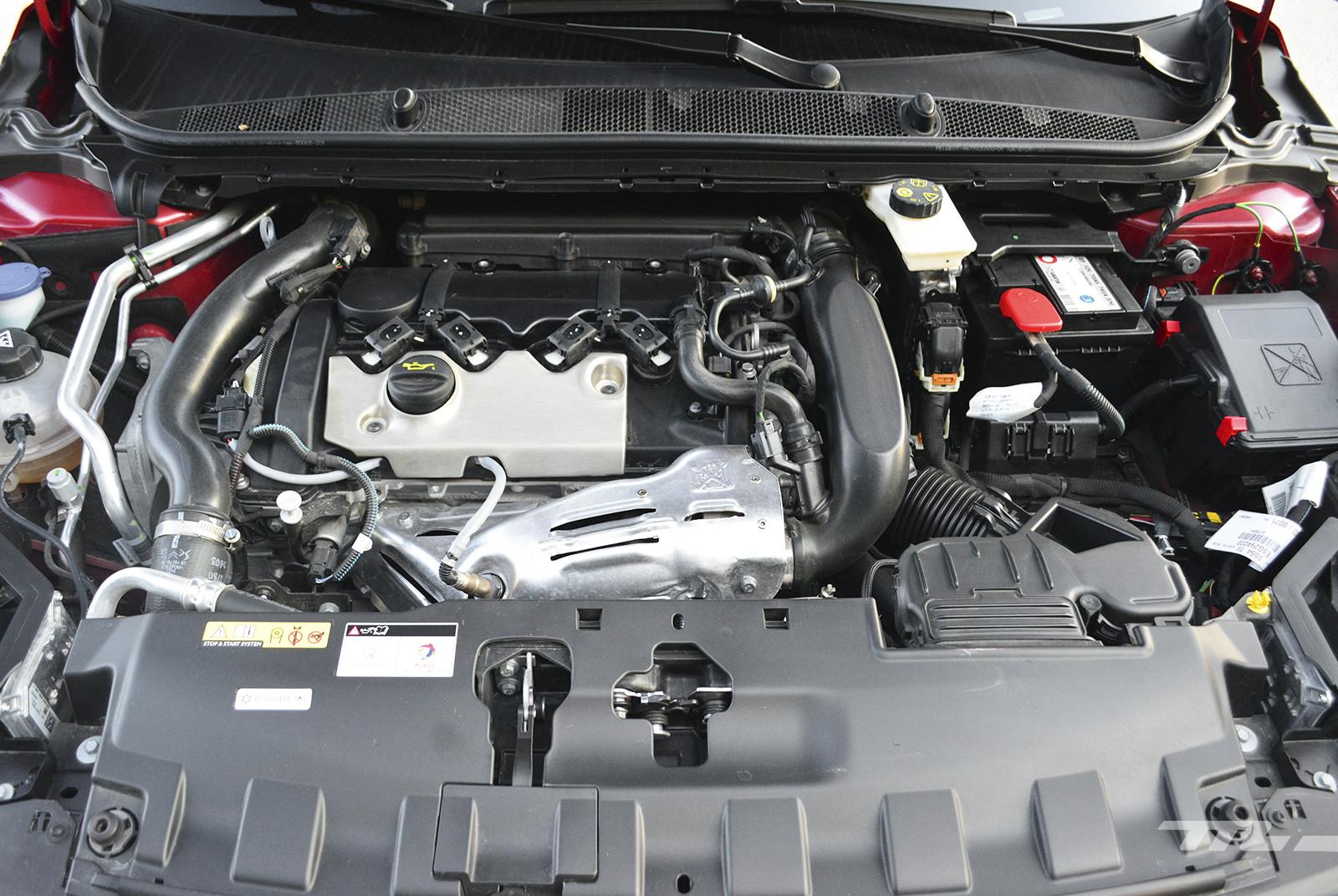 Foto de Peugeot 308 GT (23/24)