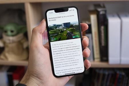 Iphone 13 Mini 8