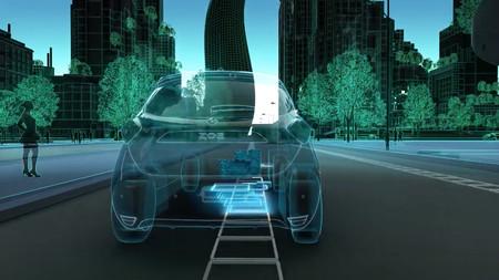 Renault Carga Coches Electricos 2