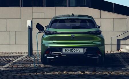 El nuevo Peugeot 308 ya tiene precios para España y viene con versiones híbridas enchufables y etiqueta CERO