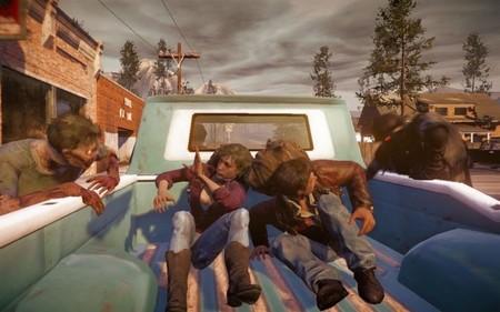 La versión final de 'State of Decay' llegará a Steam el martes