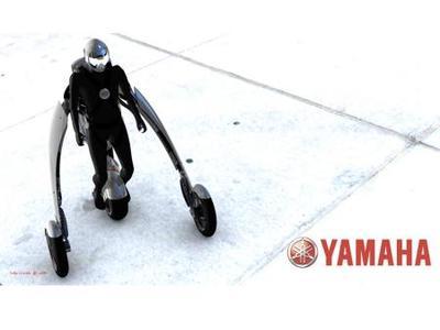 Deus Ex Machina, el exoesqueleto que mejoró a TRON