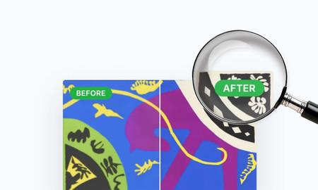 Esta web aumenta y mejora la calidad de tus imágenes de manera sencilla y gratuita