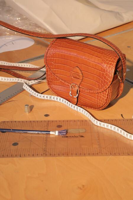 Longchamp 1980 Chloe Horseman Brand Content 14 2