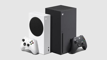 Confirmados los videojuegos que acompañarán a Xbox Series en su lanzamiento y que serán compatibles con Smart Delivery