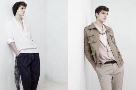 Moda para hombres (VII)