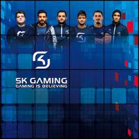 SK Gaming se expande y se asocia con un club de fútbol alemán