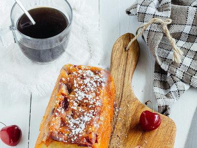 13 recetas de pasteles fáciles
