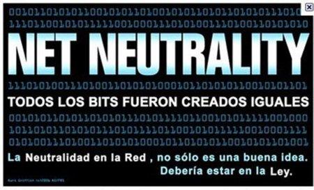 """Víctor Domingo: """"Tarifa plana y Neutralidad de la Red no son diferentes"""""""