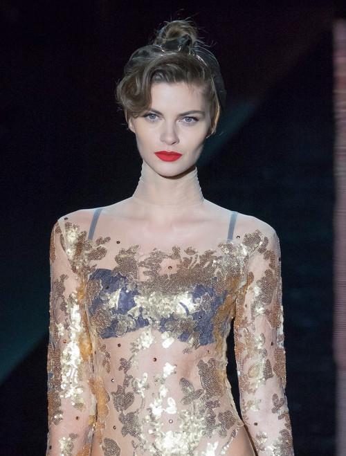 Inspiración para adaptar a nuestro estilo: estos han sido los mejores looks de la Madrid Fashion Week