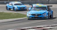 Volvo se apunta a los V8 Supercars australianos
