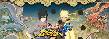 ¿No te gusta el japonés? Naruto Shippuden: Ultimate Ninja Storm 4 tendrá doblaje latino
