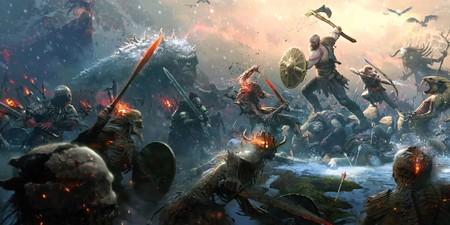 God Of War 1