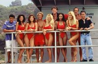 'Los vigilantes de la playa', la película ya tiene directores