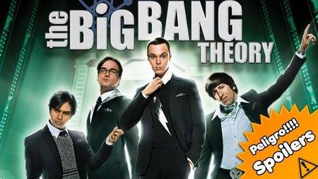 'The Big Bang Theory' y sus referencias televisivas (II)