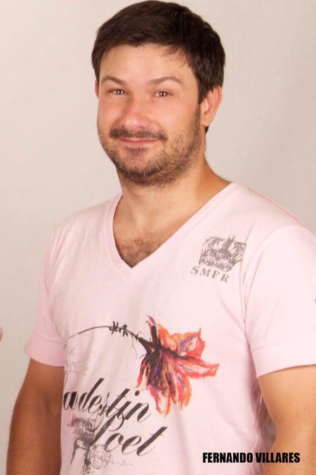 Fernando Villares