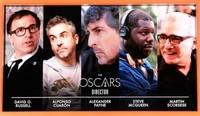 Oscar 2014 | La cuenta atrás | Mejor director