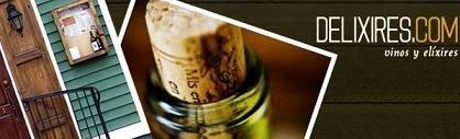 Delixires, un blog enológico y de otras bebidas