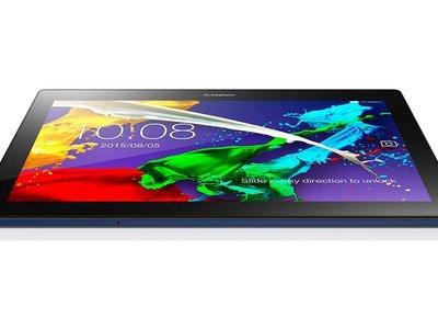 Lenovo TAB 2 A10-30: sólo 121 euros en Amazon