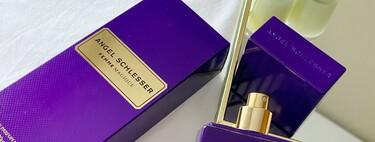Así es Femme Magique, el perfume más elegante de Angel Schlesser que ya hemos probado