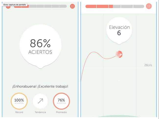 Elvie-App