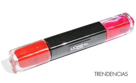 """Probamos """"Uñas infalible"""", los esmaltes dobles con efecto gel de de L'Oréal"""